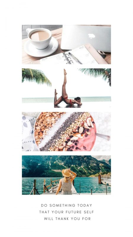 vision board, inspiration, fitspiration, motivation, new years resolutions, goals, goal-setting, success,