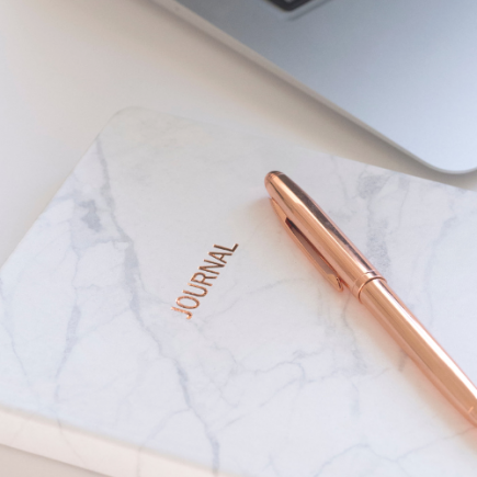 5 Ways Journaling habit can improve your life and 50 journal prompts