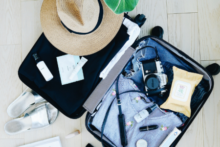 How to prepare for a trip to reduce stress