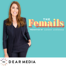The Femails by Career Contessa Lauren McGoodwin offers career advice for women