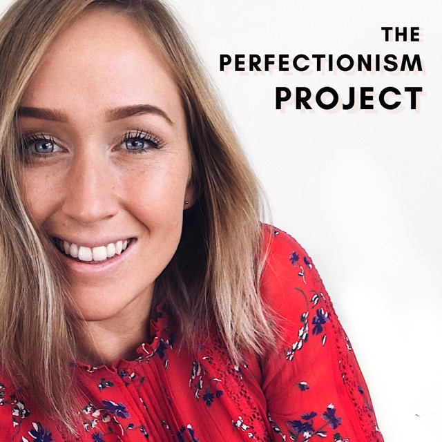 The Perfectionism Project by Sam Laura Brown is a great podcast with advice on achieving life and career goals