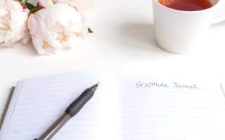 Five ways to start a habit of journaling daily